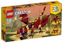 Конструктор Lego Creator 'Мифические существа' (31073)