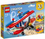 Конструктор Lego Creator 'Самолет для крутых трюков' (31076)