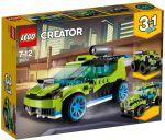 Конструктор Lego Creator 'Суперскоростной автомобиль' (31074)