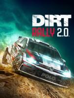 Игра Ключ для DiRT Rally 2.0 - UA
