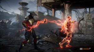 скриншот  Ключ для Mortal Kombat 11 Premium Edition - RU #3