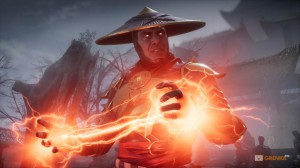 скриншот  Ключ для Mortal Kombat 11 Premium Edition - RU #5