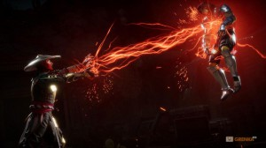 скриншот  Ключ для Mortal Kombat 11 Premium Edition - RU #2