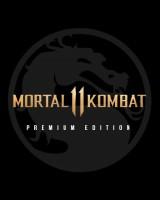 Игра Ключ для Mortal Kombat 11 Premium Edition - UA