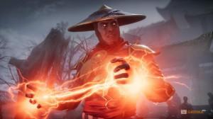 скриншот  Ключ для Mortal Kombat 11 - RU #6