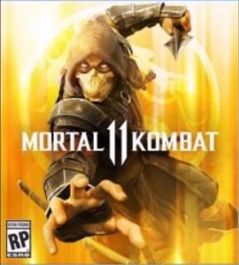 Игра Ключ для Mortal Kombat 11 - UA