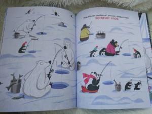 фото страниц Мишки и Новый год #4