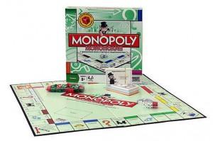 фото Настольная игра Joy Toy `Монополия` (6123) #6