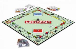 фото Настольная игра Joy Toy `Монополия` (6123) #4