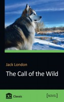 Книга The Call of the Wild