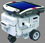 фото Конструктор на солнечной батарее Cute Sunlight 'Space fleet' 7 в 1 (2117) #10