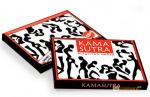 фото Подарочный набор 'Камасутра' (суперкомплект из 3 предметов: наручники, кубики, конфеты) #5