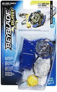 Игровой набор Hasbro Beyblade Burst Evolution волчок 'Roktavor R2 Роктавор' с пусковым устройством (E2757)
