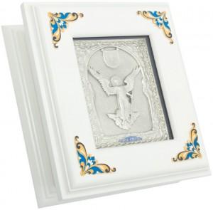 Подарок Ключница 'Ангел Хранитель' (0404001011w)