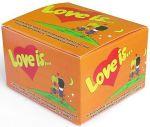 фото страниц Блокнот 'Моя любовь #всписках' + Жевательная резинка Love is... 'Апельсин-Ананас' #10