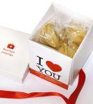 фото Чайная коллекция + Печенье с предсказаниями 'Для влюбленных'+Открытка 'Для влюбленных' #7