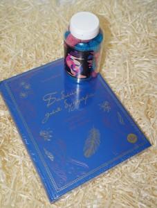 фото страниц Книга 'Библия для будуара. Руководство по сексу без границ' + Конфеты '69' #2