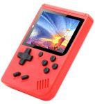 Приставка Игровая консоль XoKo Hey Boy 400 Games красная (XоKoXB-RD)