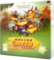 Настольная игра Стиль Жизни 'Миссия Орехи' (на русском) (211688)