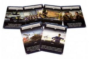 фото Настольная игра Hobby World 'War Thunder: Осада. Wunderwaffe' (181898) #8