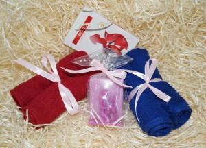 фото Подарочный набор 'На день Святого Валентина' #2