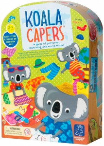 Развивающая игра Educational Insights 'Модная коала' (EI-1732)