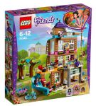 Конструктор Lego Friends  'Дом дружбы' (41340)