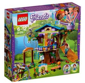 Конструктор Lego Friends  'Домик на дереве Мии' (41335)
