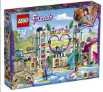 Конструктор Lego Friends  'Курорт Хартлейк-Сити '(41347)