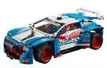 фото Конструктор Lego Technic 'Гоночный автомобиль' (42077) #2