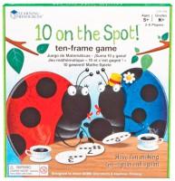 Обучающая игра Learning Resources 'Букашки-умняшки' (LER1764)