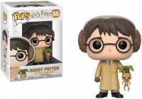 фигурка Игровая фигурка Funko Pop! Гарри Поттер на уроке травологии серии 'Гарри Поттер' (29496)