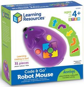 фото Игровой STEM-набор Learning Resources 'Мышка' (LER2841) #2