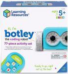 Игровой STEM-набор Learning Resources Робот Botley (LER2935)