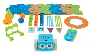 фото Игровой STEM-набор Learning Resources Робот Botley (LER2935) #4