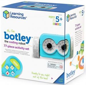 фото Игровой STEM-набор Learning Resources Робот Botley (LER2935) #2