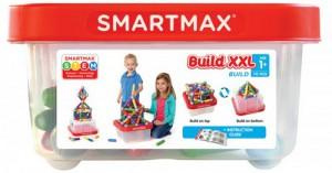 Магнитный конструктор SmartMax 'Мега строительство' (SMX 907)
