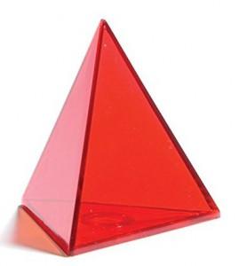 фото Обучающий игровой набор Learning Resources '3D-геометрия' (LER4331) #5