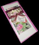 фото Чайная коллекция + Печенье с предсказаниями 'Для влюбленных'+Открытка 'Для влюбленных' #5