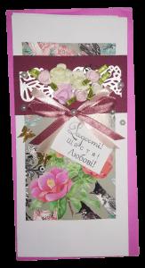 фото Чайная коллекция + Печенье с предсказаниями 'Для влюбленных'+Открытка 'Для влюбленных' #9