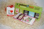 фото Чайная коллекция + Печенье с предсказаниями 'Для влюбленных'+Открытка 'Для влюбленных' #2
