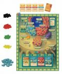 фото Настольная игра Единорог 'Микромир: Биология клетки' (ED-001) #2