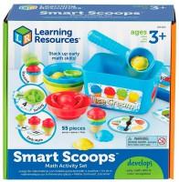 Обучающий игровой набор-сортер Learning Resources 'Приготовь мороженое' (LER6315)