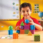 фото Развивающая игра Learning Resources 'Ментал блок' (LER9280) #11