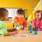фото Развивающая игра Learning Resources 'Ментал блок' (LER9280) #12