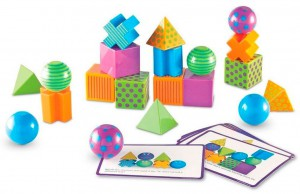 фото Развивающая игра Learning Resources 'Ментал блок' (LER9280) #4