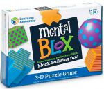 фото Развивающая игра Learning Resources 'Ментал блок' (LER9280) #3