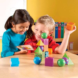 фото Развивающая игра Learning Resources 'Ментал блок' (LER9280) #10