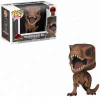 фигурка Игровая фигурка Funko Pop! Тираннозавр серии 'Парк Юрского периода'(26734)
