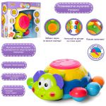 Развивающая игрушка Limo Toy 'Добрый жук' (7259UA)